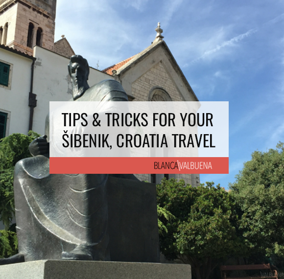 Tips & Tricks for your Šibenik, Croatia Travel