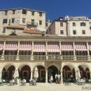 Sibenik serviu como local de filmagem para Bravos em Game of Thrones