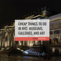 A guide to the best Free Museums in NYC