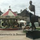 A list of the best restaurants in Beaune for the money