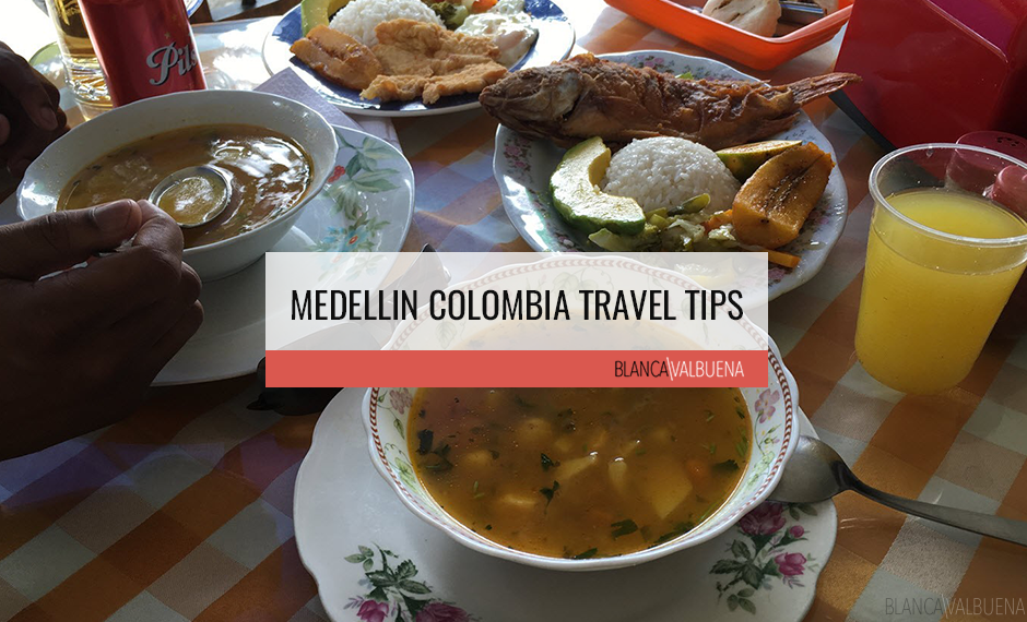 These Medellin Travel Tips in Colombia's infamous city