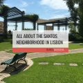 The Santos Neighborhood is great for families