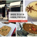The best restaurants in Lisbon