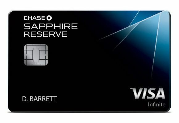 Chase Sapphire Reserve – The Perfect Credit Card for Travel