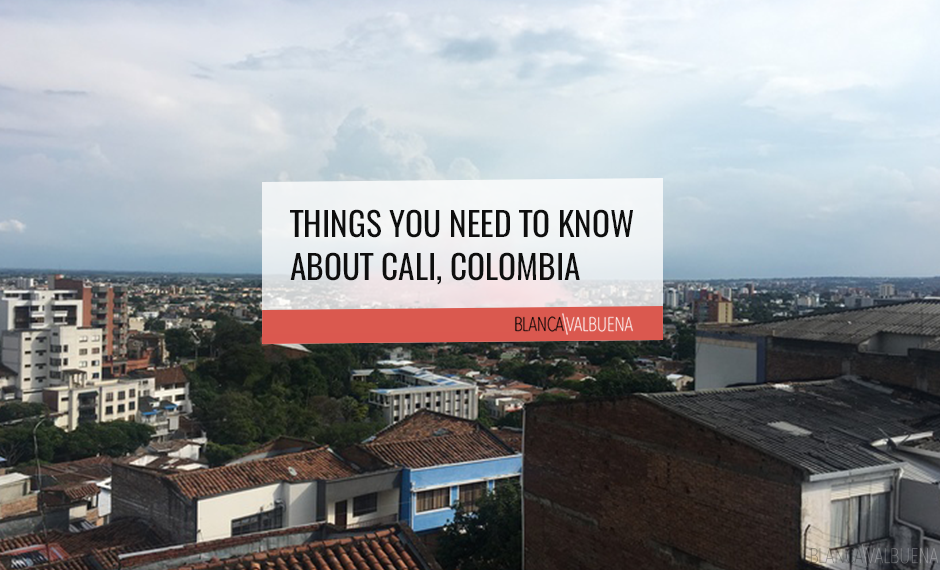 A guide to living and visiting Cali, Kolumbien