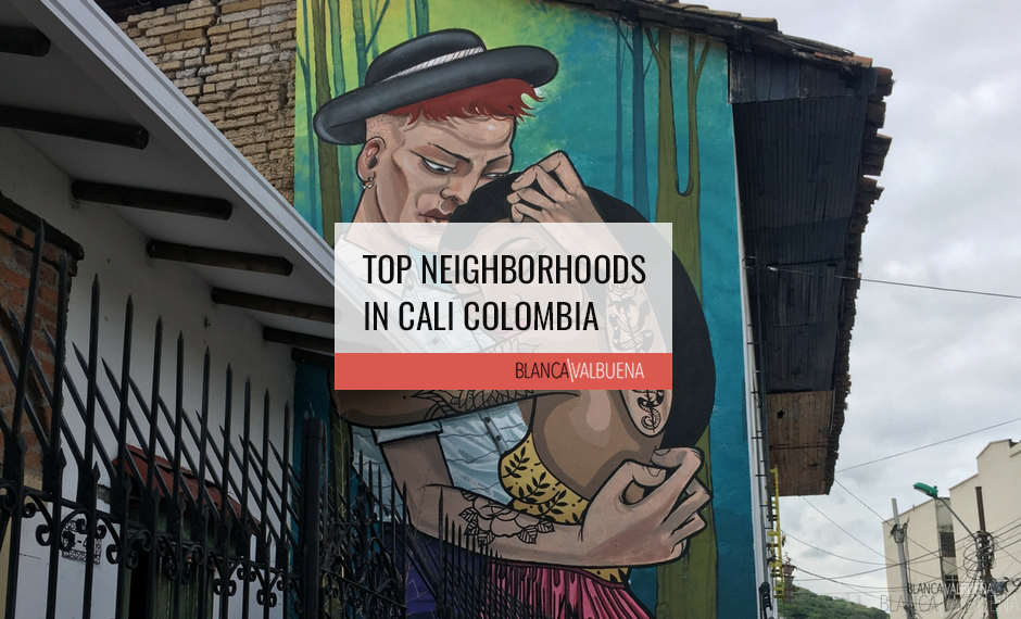 The best Neighborhoods in Cali ranked by safety