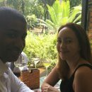 For a romantic lunch in Medellin check out in Situ