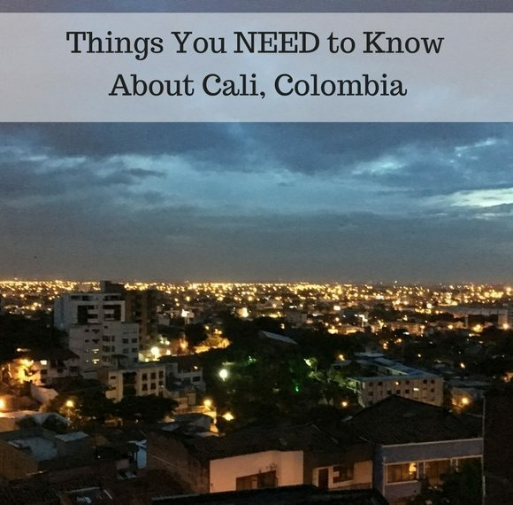 Things You NEED to Know About Cali, Colombia