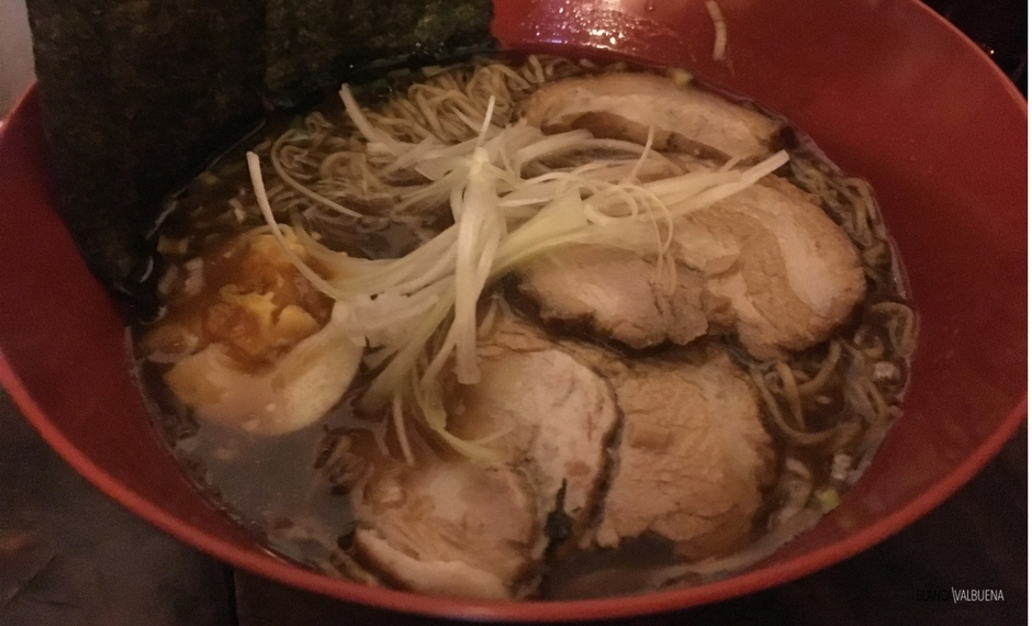 For good Ramen in Cali Colombia go to Go Go Ramen