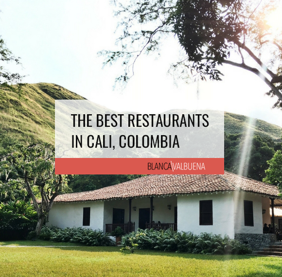 The Best Restaurants in Cali, Colombia