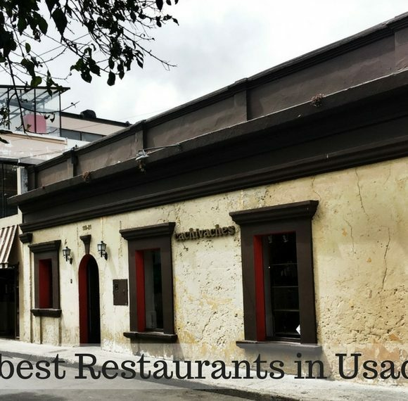 The Best Restaurants in Usaquen Bogota