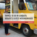 Learn about all the things to do in usaquen including all the usaquen Bogota restaurants, 商店, 和精品店