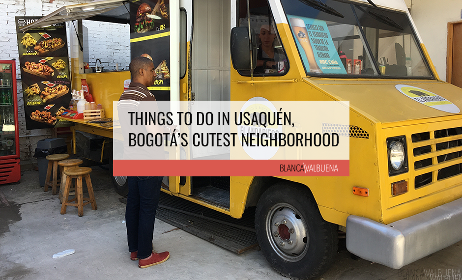 Learn about all the things to do in usaquen including all the usaquen Bogota restaurants, Geschäfte, und Boutiquen
