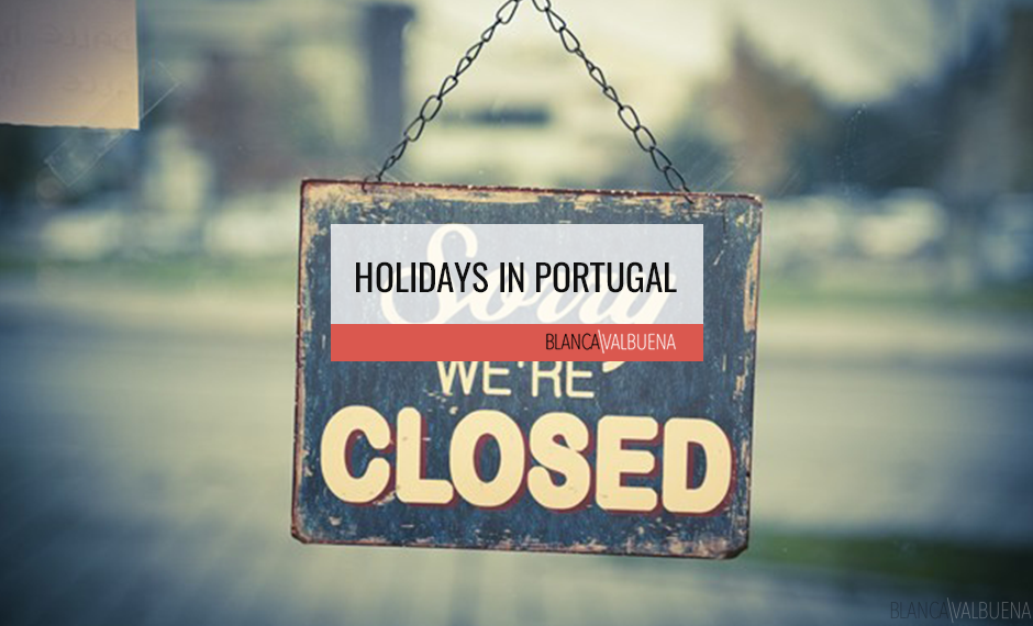 A guide to Portuguese Holidays