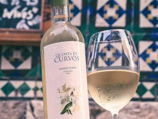 Garrafeira Alfaia bar de vinos de Lisboa