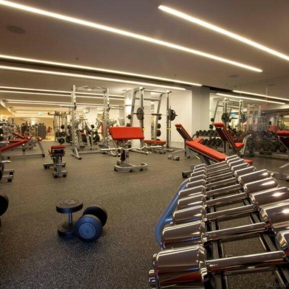 Best Gyms in Lisbon Portugal