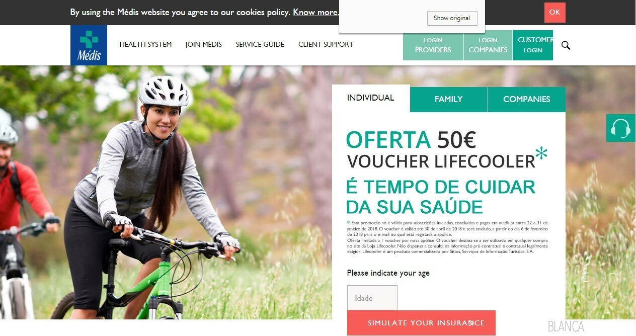 Portuguese Health Insurance for expats