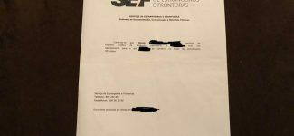 Lista de documentos que você precisa para trazer para a sua nomeação D7 Residência Visa Português