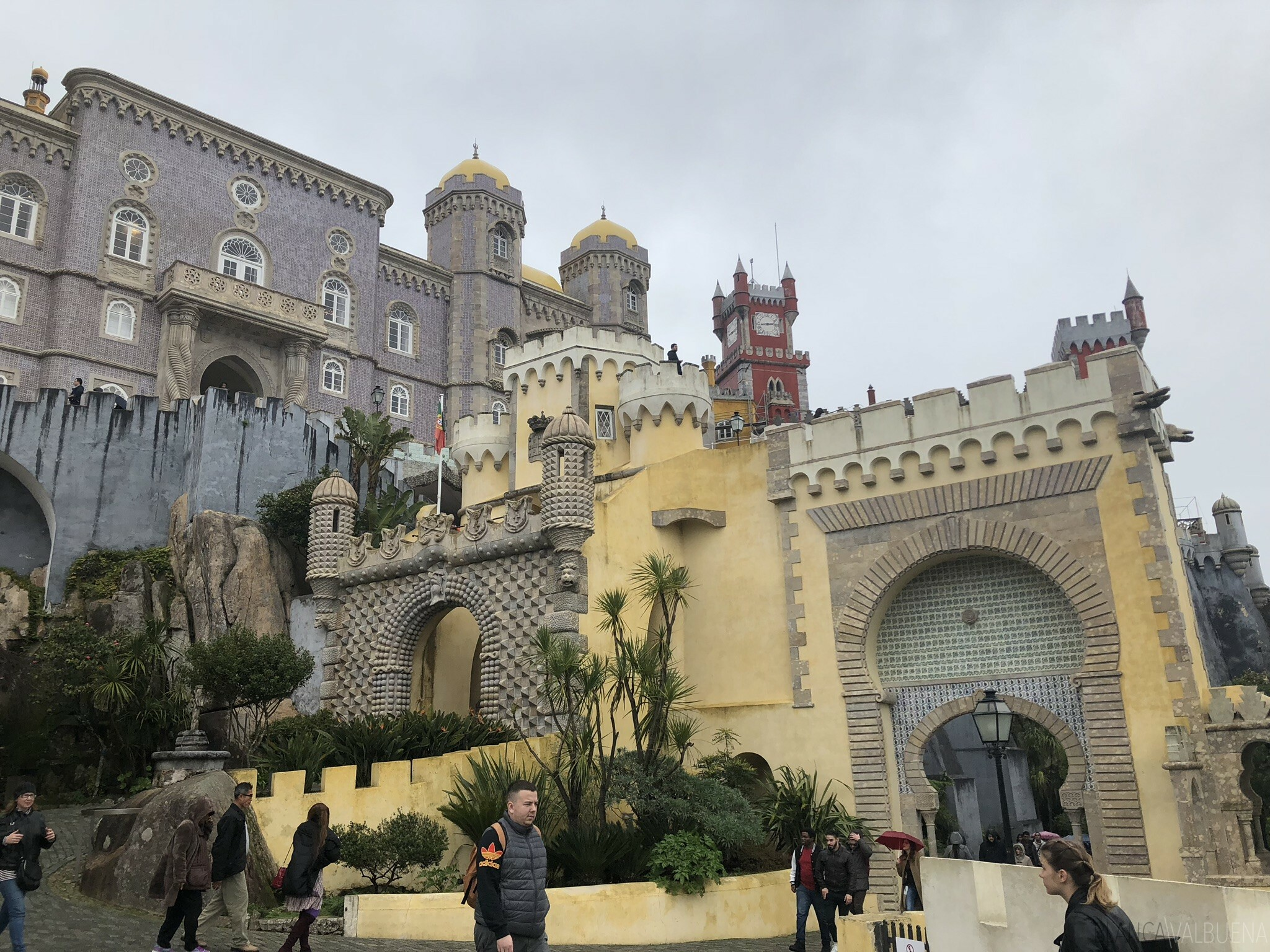 Tips for visiting Sintra