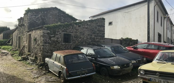 How to purchase a car in Portugal