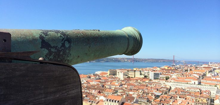 A guide to the best airbnb properties in Lisbon