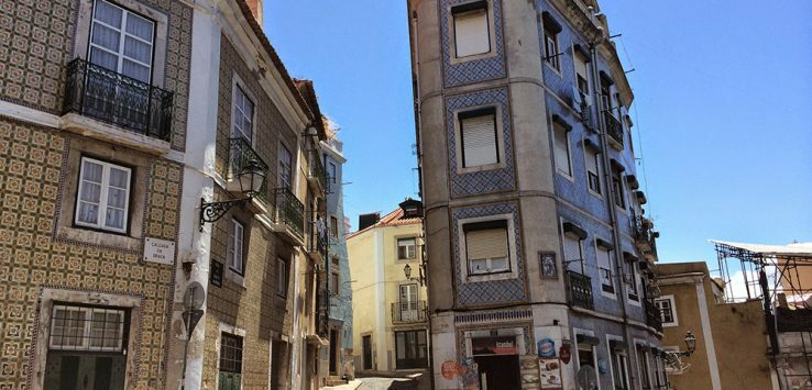 Downfalls of living in Lisbon