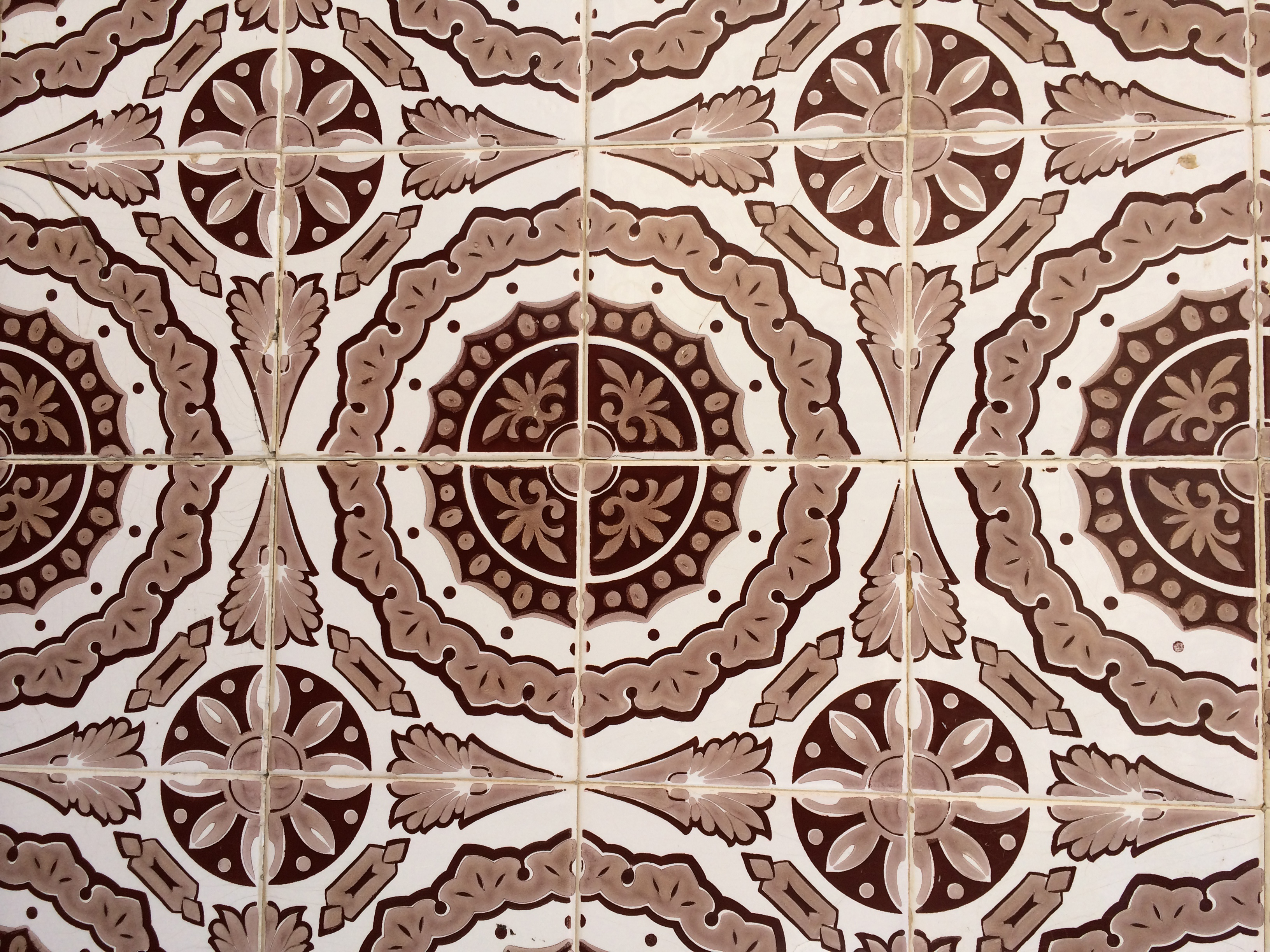 Portuguese tile is called azulejo