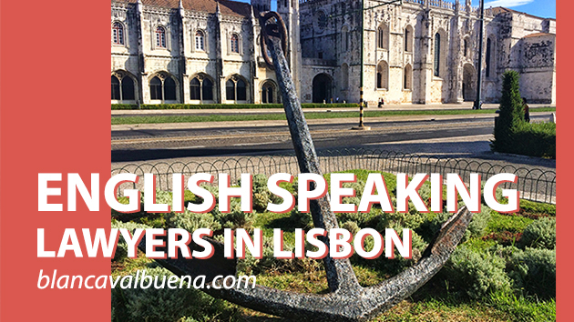 Lisbon Attorneys American Expats