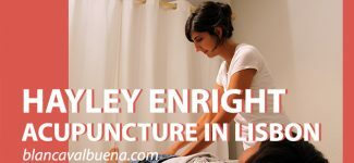 Who is the best acupuncturist in Lisbon