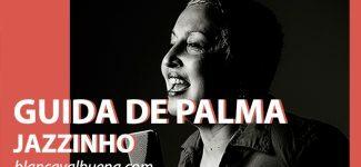 Guida de Palma Bossa Singer Lisbon