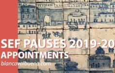 SEF pauses Visa Renewal Appointments