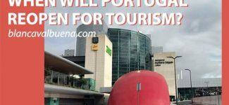 turismo a Lisbona dopo covidi