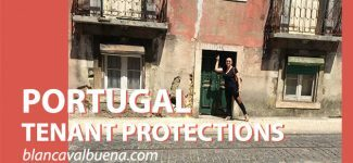 Laws for tenant protection in portugal